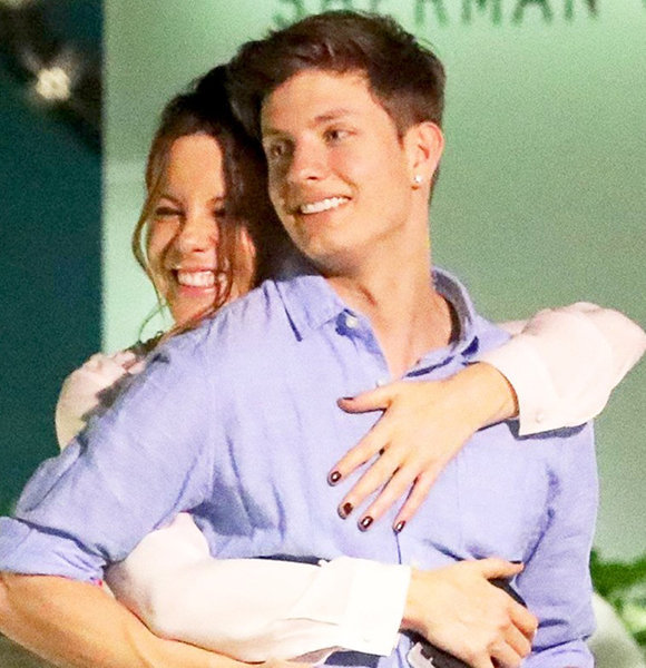 Matt Rife is Still Going Strong in His Dating Affair with Kate Beckinsale? Take a Peek at Their Relationship