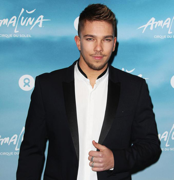 Matt Terry Convinces Fan To Explicitly Talk When He is Dating and Gets A Girlfriend! Standing By The Word?