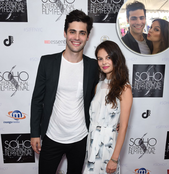 Is Matthew Daddario Gay In Real Life? Has A Dating Affair With Girlfriend To Offer?