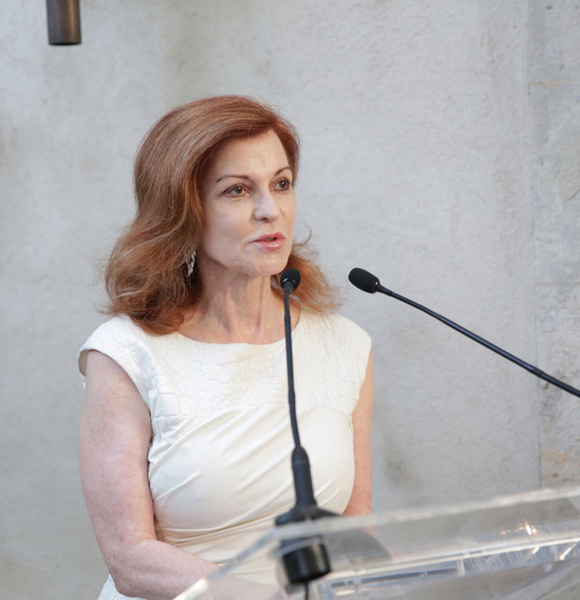 Maureen Dowd Gives Glimpse On Personal Life Stating If She Will Get Married