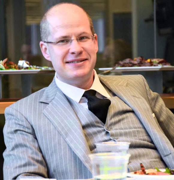 Is Max Boot Married And Has A Wife? Or Just Hiding Stuffs Behind Busy Political Coverage?