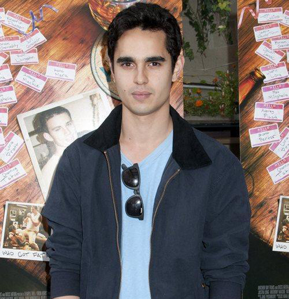 Is Max Minghella Dating Now? Or Focusing On Movies and Building Career After Having Multiple Girlfriends?