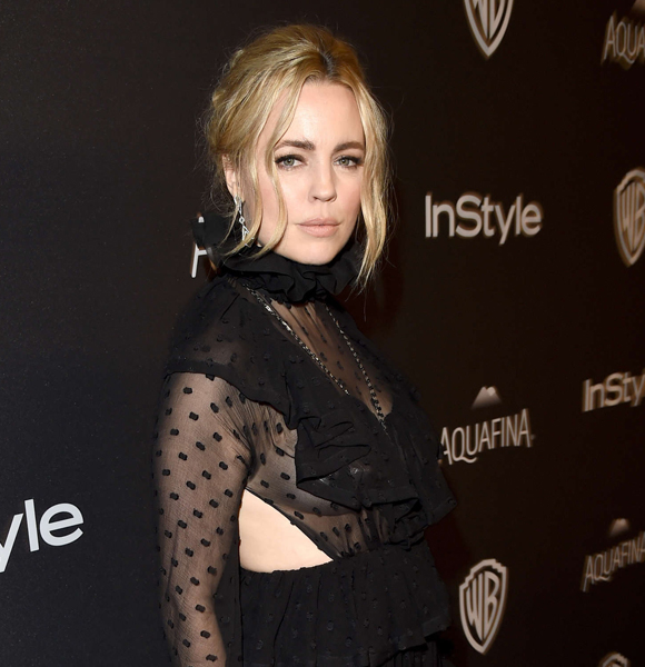 Melissa George Has Trouble When It Comes To Husband! Is A Fighter Because Of Kids