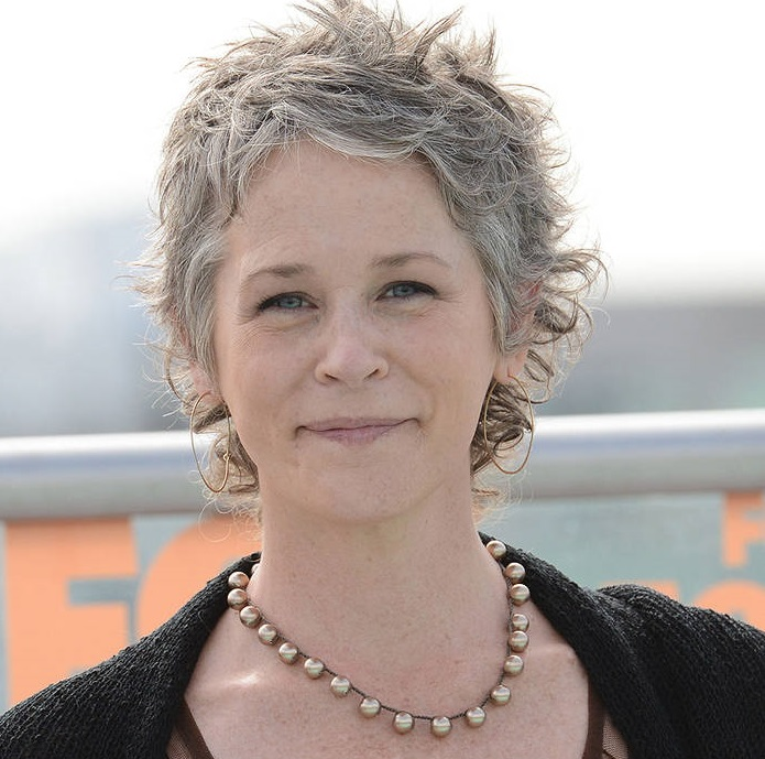 Melissa McBride Secretly Married Or Is On The Gay Side? All You Need To Know About Her