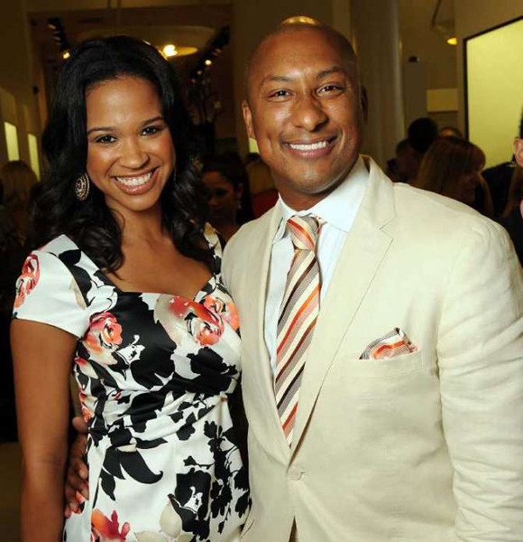 Mia Gradney Wiki: Bio, Age, Married Life With Husband Of The KHOU Reporter