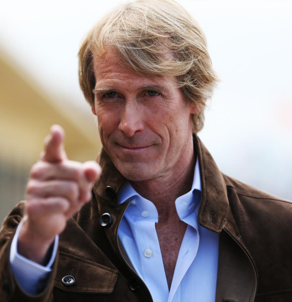 Transformers Director Michael Bay a Gay Man? Or An Un-Married Still in The Lookout For A Girlfriend?