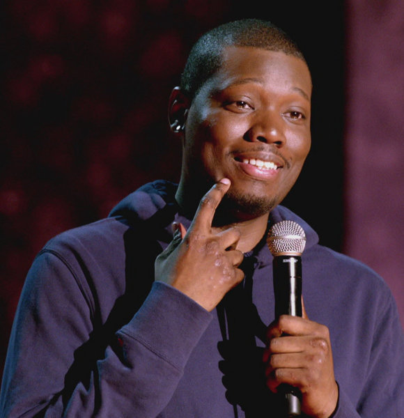 Michael Che Secretly Married! Wife Or Just Having A Hard Time Dating And Making Girlfriend?