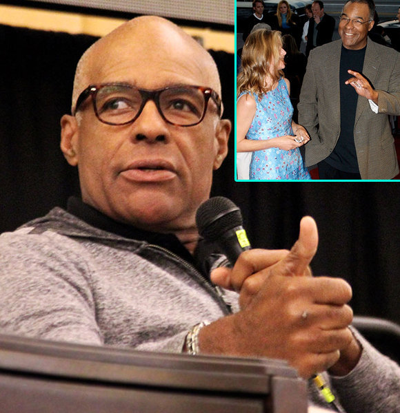 Michael Dorn Secret Married Life And Wife Revealed! Also, Shares How He Overcame Cancer