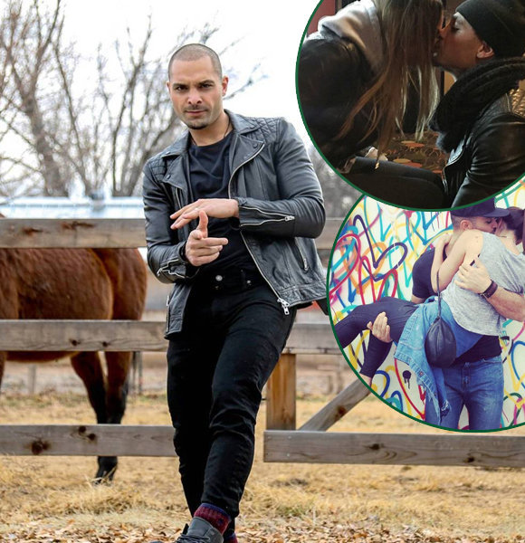 Michael Mando Secretly Dating Girlfriend Or Already Got Married And Made Her A Wife?