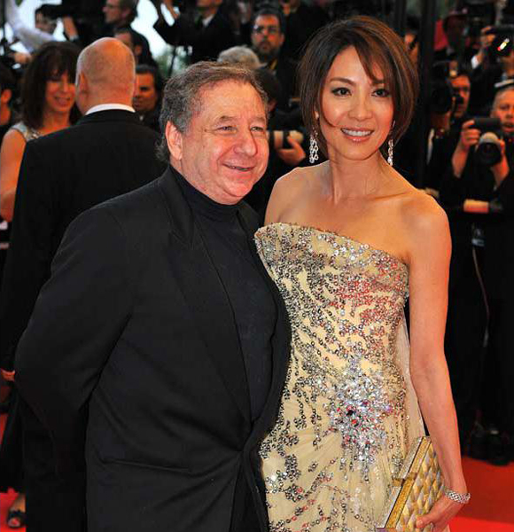 Michelle Yeoh To Let Fans Know When She Gets Married! Found The Right One After Divorcing Former Husband