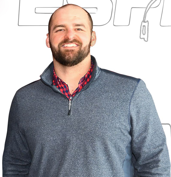 Mike Golic Jr. Gets Into Broadcasting With ESPN After Getting Off of The Family Tradition! All That Before Piling A Net Worth?