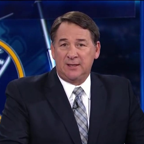 Mike Milbury: As a Player in NHL And Sportscaster of NBC, What about His Salary And Net Worth?