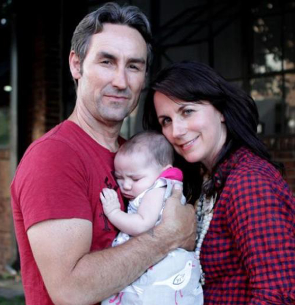 All You Need To Know About American Pickers Mike Wolfe His