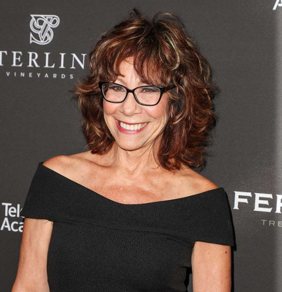 Mindy Sterling After Divorce with Husband! Her Married Life Left Her a Gift