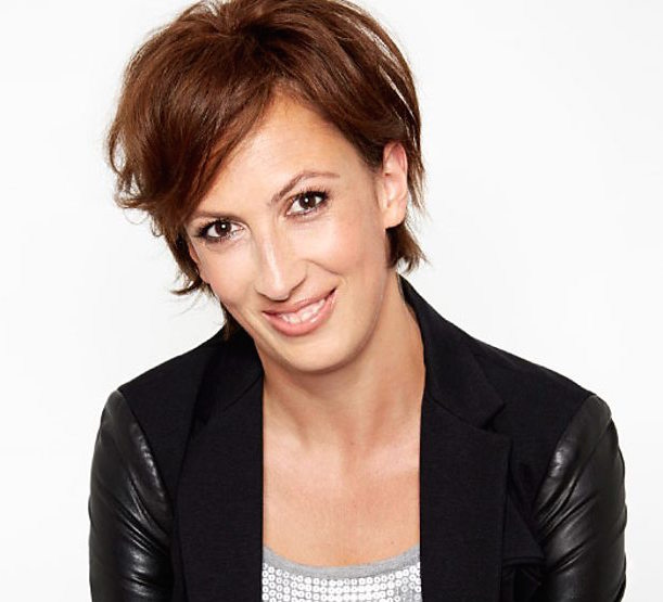 Miranda Hart Talks About If She Wants To Have Children But