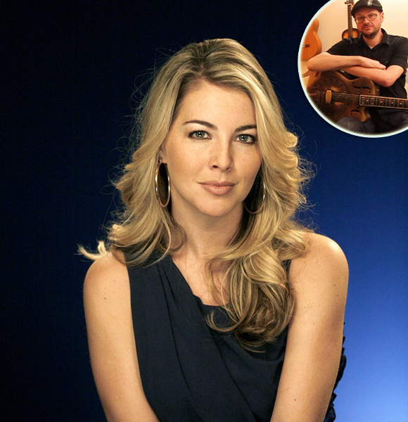 Morgan James Did Hid Her Wedding Details But Couldn't Hide Her Married Life With Musician Husband! Going Strong?