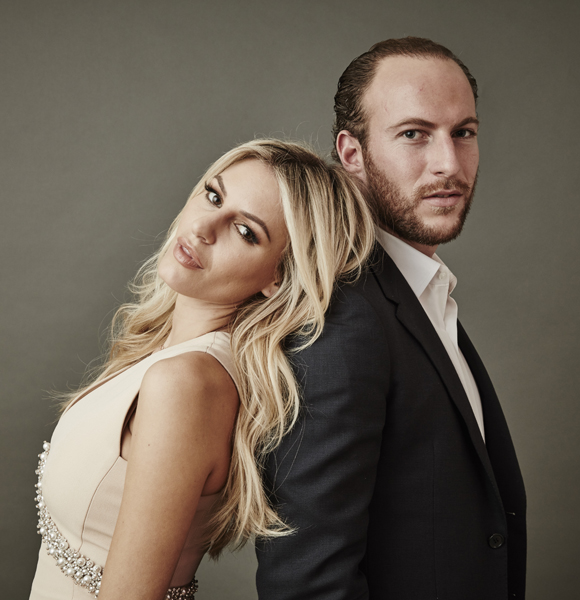 Finally! Morgan Stewart Ready to Be Pregnant With First Child With Brendan Fitzpatrick