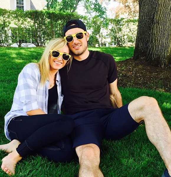 Nastia Liukin Engaged Life to Continue Some More As Wedding Is Postponed! Not Ready To Turn Fiance into Husband Yet?