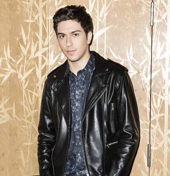 Nat Wolff Has A Long List of Dating And Alleged Girlfriends; Are Any of Them True or Is The Actor Gay?