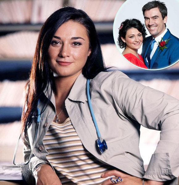 Natalie J. Robb Not Married! Too Busy For Boyfriend - Let Alone Having a Husband