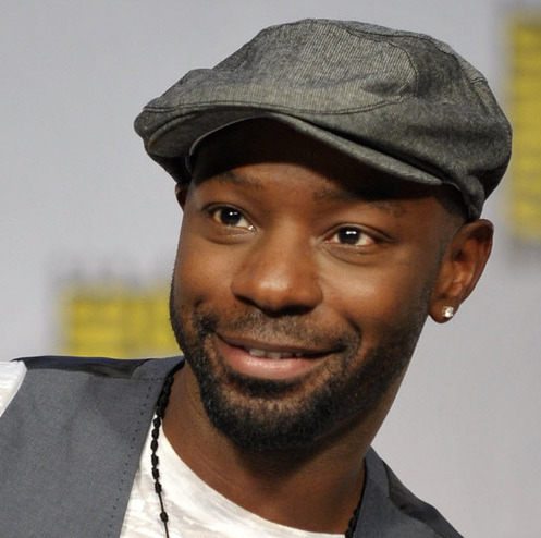 What Has Nelsan Ellis To Be Called A Gay? Has A Partner Or A Wife To Falsify The Rumors?