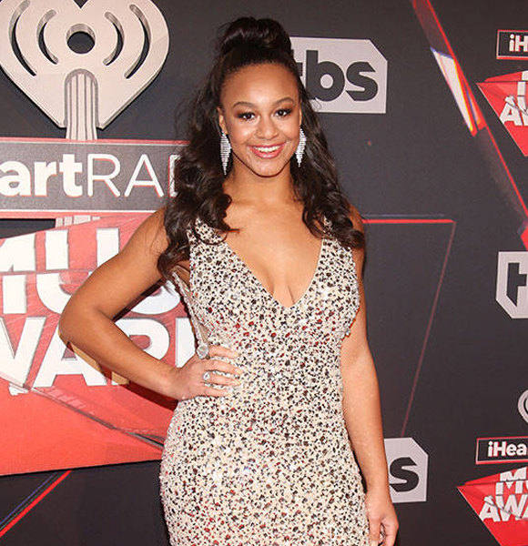 Does Nia Sioux Have A Dating Affair or Boyfriend? Or Keeping Priority Limited To Family and Friends Only?