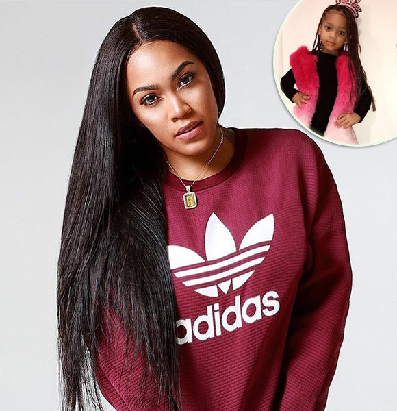 Nia Riley, 28, With New Boyfriend? Past Dating Affair Left No Stings