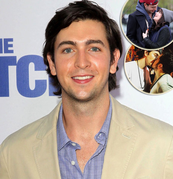 Nicholas Braun Turned Out To Be Gay Despite Girlfriend Rumors; Breaking Hearts By Dating A Man?