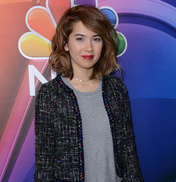 Nichole Bloom Dating Someone? She Keeps Affairs Mysterious
