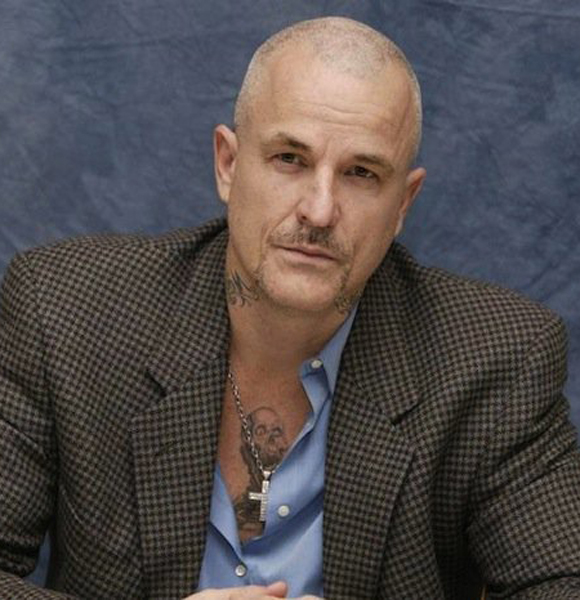 Nick Cassavetes Mysteriously Married And Divorced His Wife; Has Daughters As Family While Talking On Gay Marriage