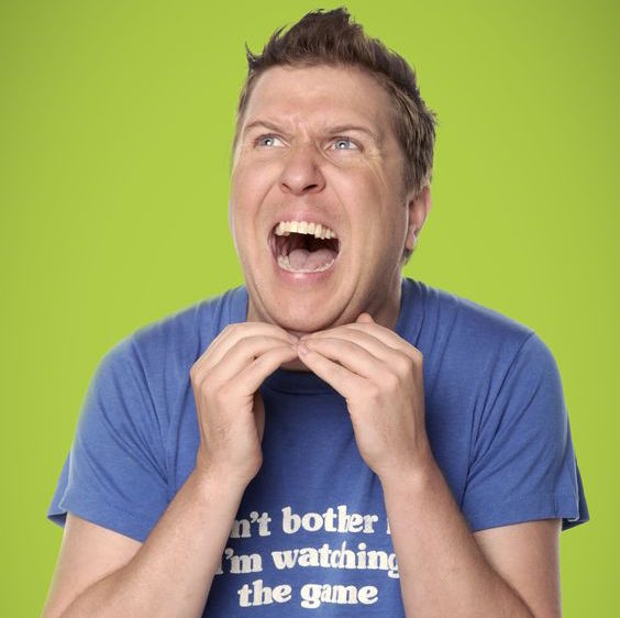 Nick Swardson Has Any Thoughts Of Getting Married Or Just Too Busy With Tours To Have A Dating Life?