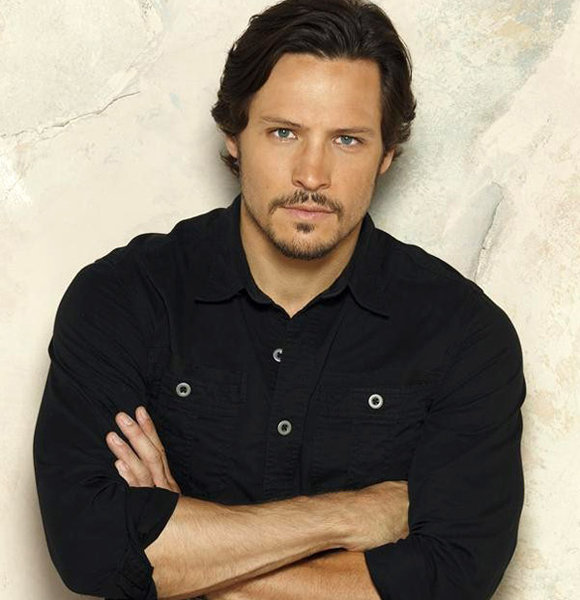 Nick Wechsler Reveals Type Of Girlfriend He Would Get Married To; Talks About Worst Dating Experience