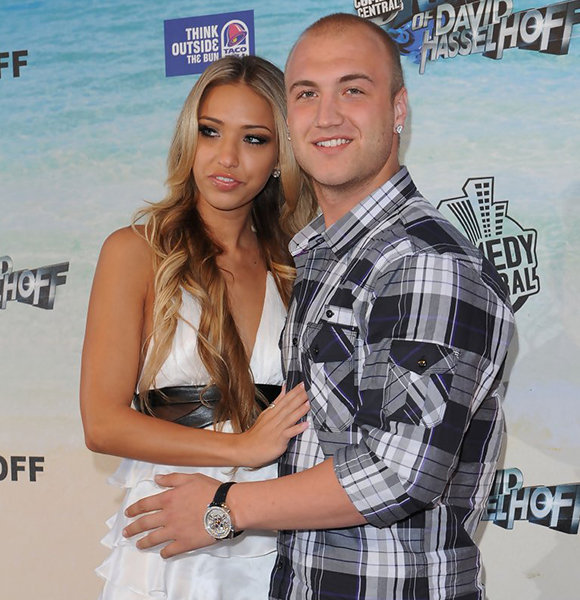 Nick Hogan Moved on From Getting Married! Has a New Girlfriend