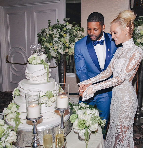 Nicky Whelan Gets Married With Husband And The Wedding Ceremony Is Just Beautiful