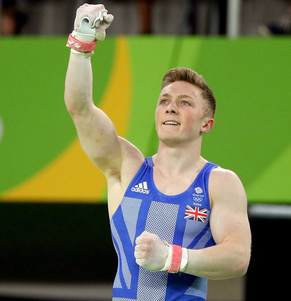 Did Nile Wilson Break Up With His Girlfriend? They Don't Seem To Be Dating Anymore