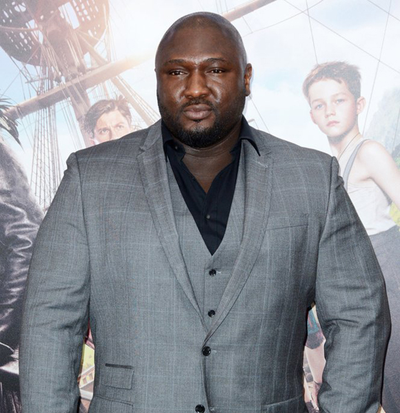 Nonso Anozie: Everything There Is To Know About His Married Life, Wife, Possible Relationships and More