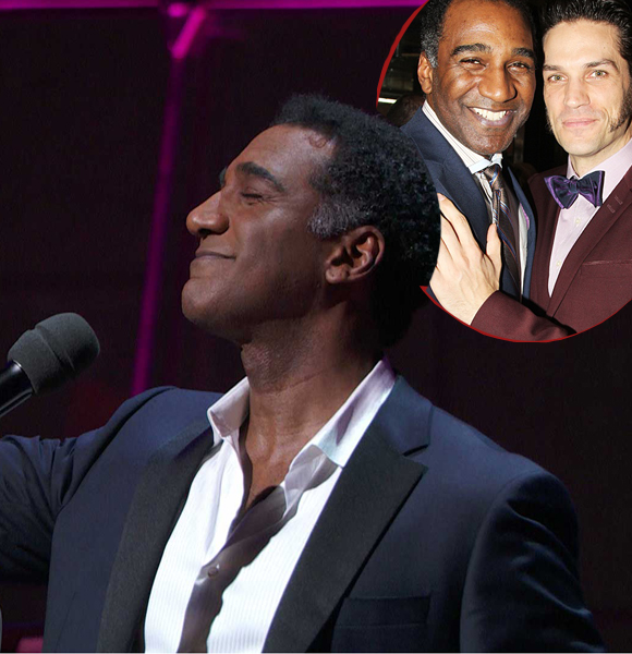 Norm Lewis Not Interested To Get Married Because Of Career? Gay Man Or Not Revealed