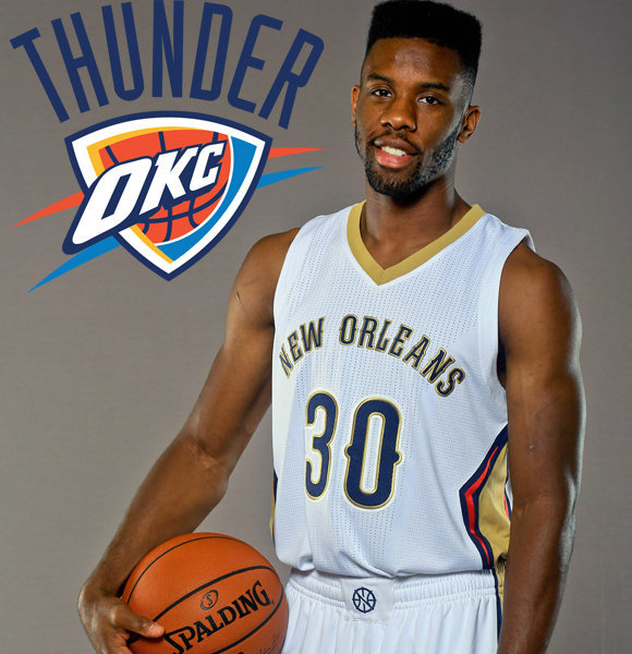 With Rock-Solid Stats Norris Cole Signs Contract With Thunder