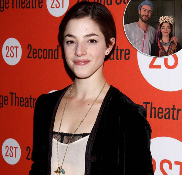 Olivia Thirlby Has Perks of Dating without Having a Boyfriend! How's That?