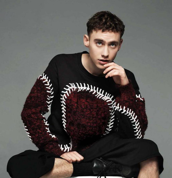 Openly Gay Olly Alexander Reveals Details On Previous Boyfriend & Their Relationship! Has A Partner Now?