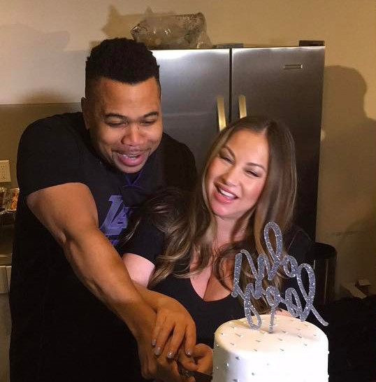 Omar Gooding Has A Baby But Is It With A Wife Or A Girlfriend? Secretly Married For All This Time?