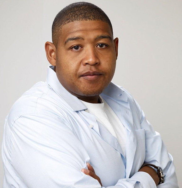 Omar Benson Miller Says Size Never Bothered; Still, Weight Loss Made Difference