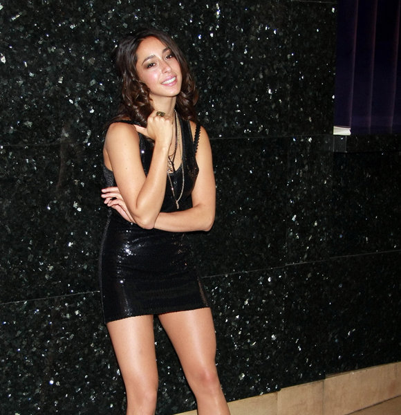 Did Oona Chaplin Never Dated And Had A Boyfriend Or Is There A Loop Hole? Know About Her And Her Line Of Parents