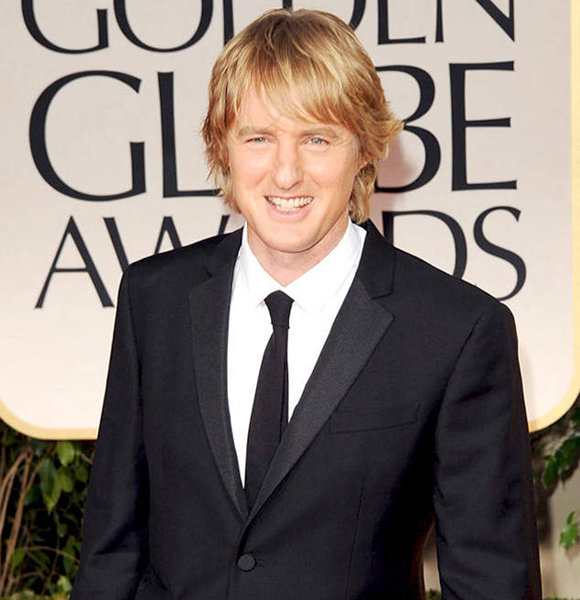 Did Owen Wilson Get Married To Any Of His Girlfriend? Loss In Family After Father Died Which Puts Him In Center