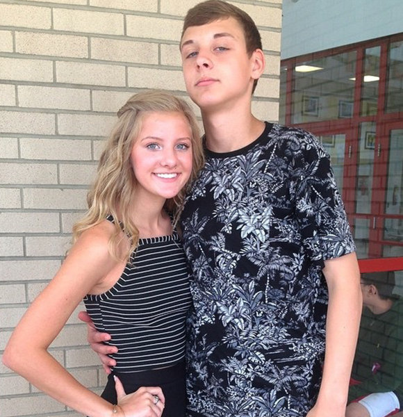 Paige Hyland Found The Perfect Boyfriend! Their Dating Affair Shows How