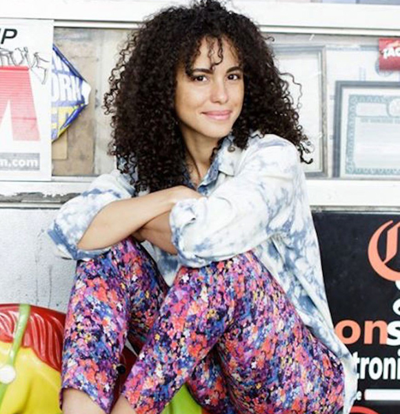 Everything You need to Know About Parisa Fitz-Henley: Her Married Life, Dating Affairs and Family