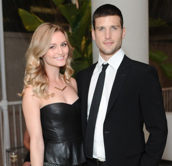 Parker Young Girlfriend, Gay, Dating, Married Status