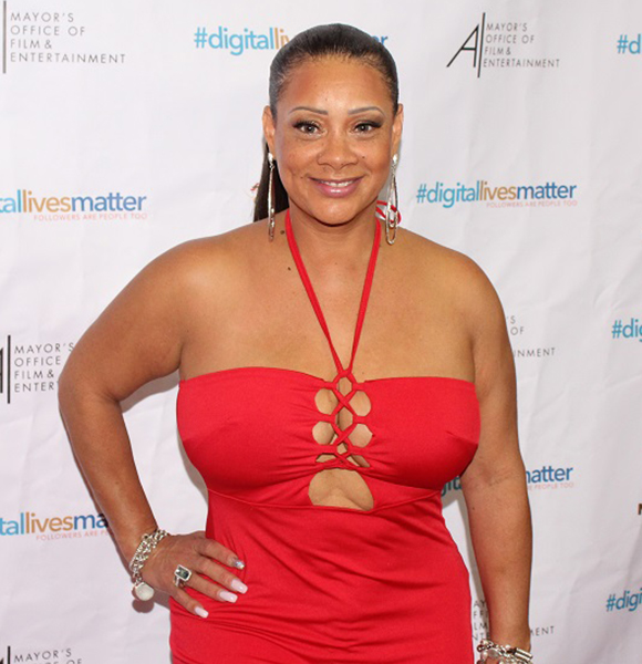 Is Patrice Lovely Married and Has A Husband? It'll Be A Shock If She Is Single