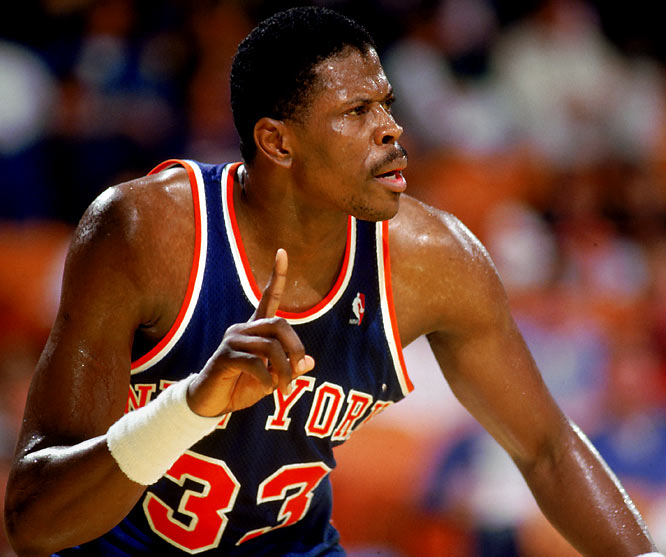 He's Hired! Patrick Ewing Back to Georgetown as Men's Basketball Coach, View His Contract Details