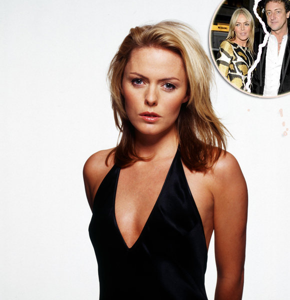 Patsy Kensit Only Married Her Boyfriends; Still Searching For Love Even After Divorce With Four Husbands?